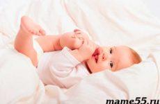 Короткая уздечка у новорожденного