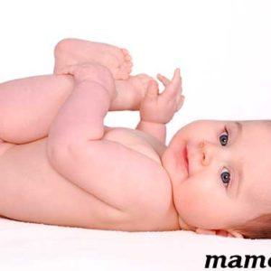 Уход за ребенком с первых дней жизни