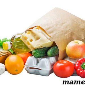 Какие продукты можно в роддом? Список разрешенных продуктов