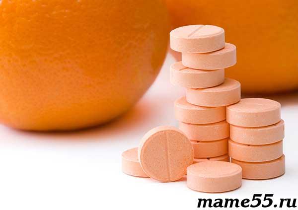 можно ли давать таблетки от аллергии перед Манту