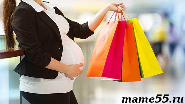 Что нужно купить для новорожденного ребенка список личный опыт