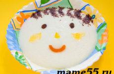 Манная каша для детей: польза и вред. Как сварить вкусную манную кашу на молоке: пропорции?