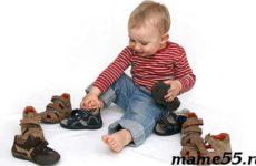 Обувь для детей | плоскостопие | размер обуви таблица для детей по возрасту
