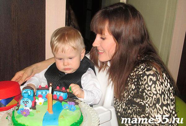 что подарить ребенку на год 25 идей подарков для улыбки малыша