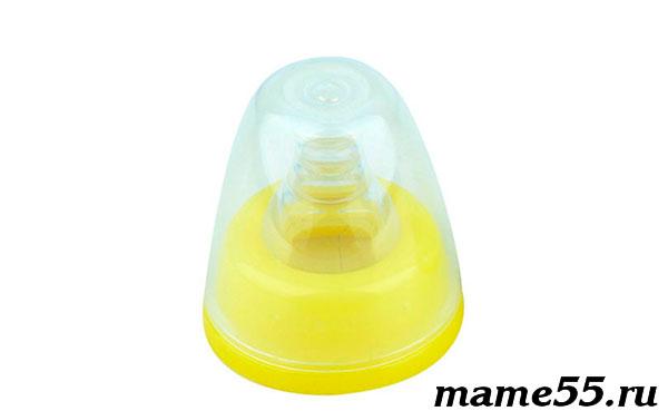 адаптер для бутылочки