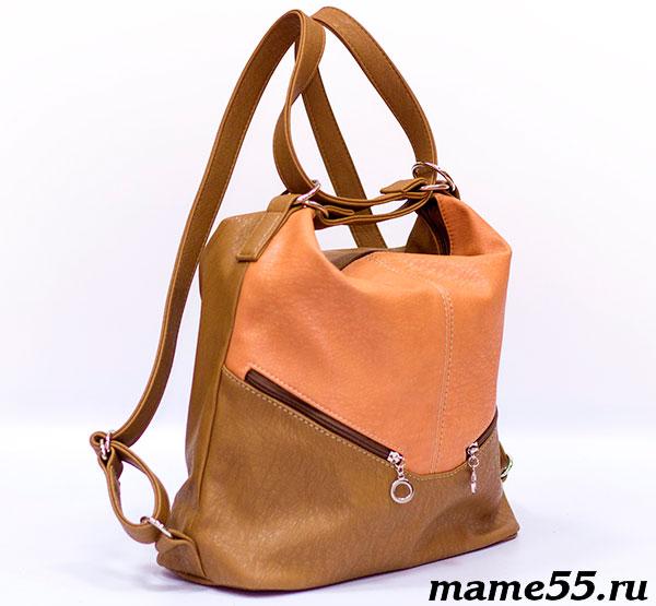 сумка-трансформер для мамы