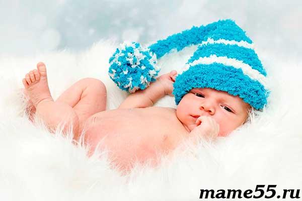 Выписка из роддома зимой как одеть ребенка список вещей