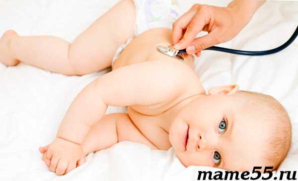 Каких врачей проходят в 1 год ребенку список специалистов