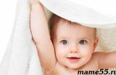 Гноится глаз у новорожденного | Чем лечить?