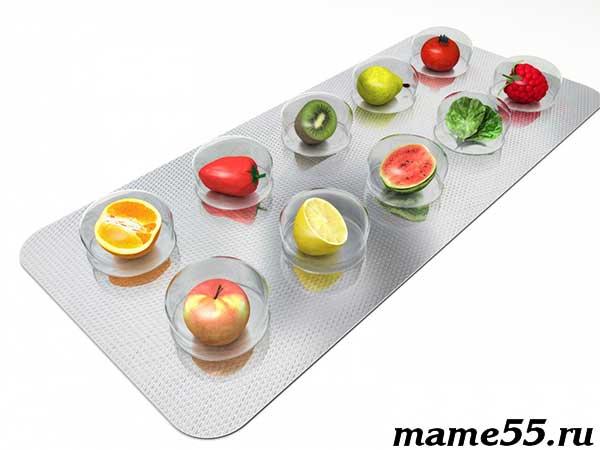 Какие витамины лучше для детей список