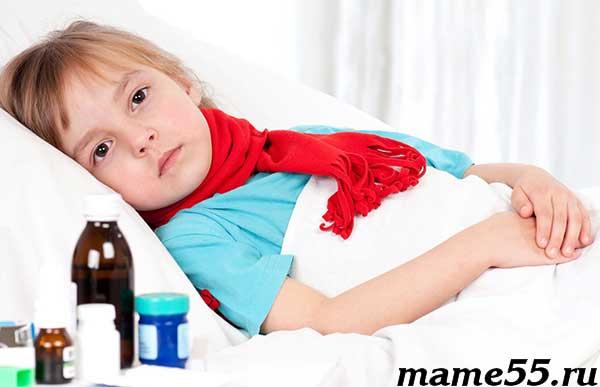 Как повысить иммунитет ребенку которых ходит в садик