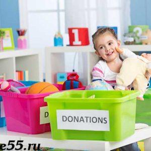 Как приучить ребенка к порядку и научить убирать за собой игрушки?