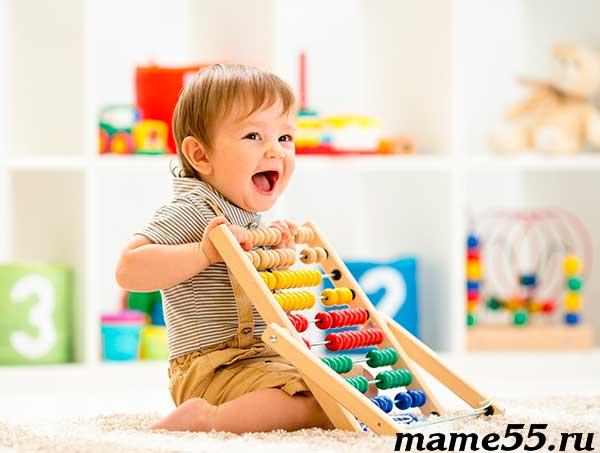 Ребенок не хочет собирать игрушки за собой
