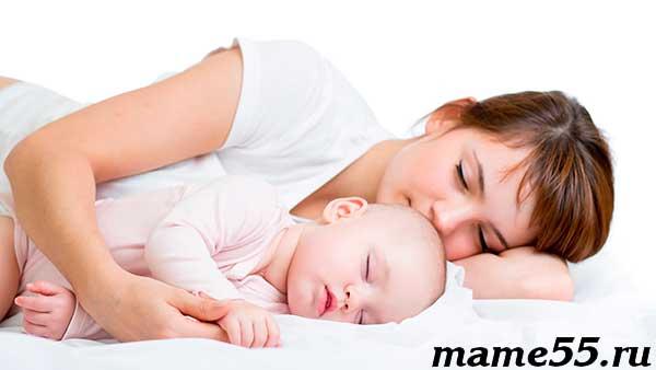 Ребенок плохо спит ночью что делать