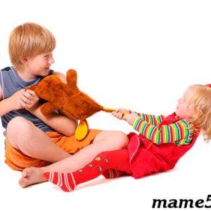 Что делать, если ребенок постоянно дерется? Как отучить?