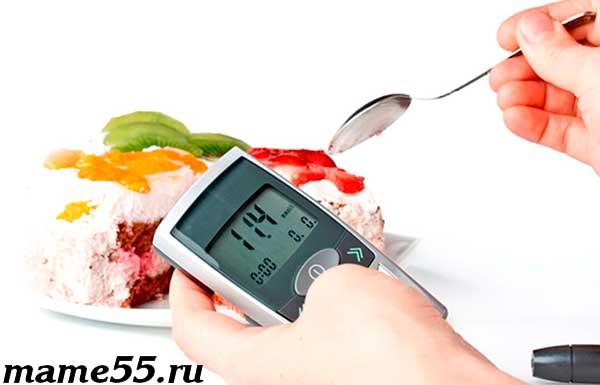 Что можно кушать при гестационном сахарном диабете