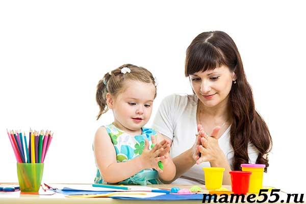 40 увлекательных занятий на развитие мелкой моторики рук у детей в соответствии с возрастом