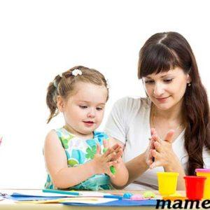 40 увлекательных занятий на развитие мелкой моторики рук у детей