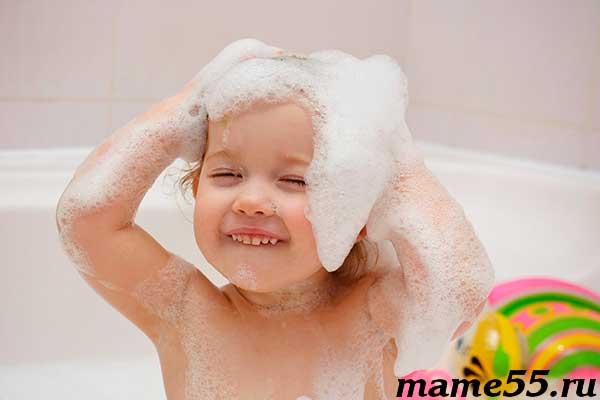 У ребенка температура можно ли его купать или нет