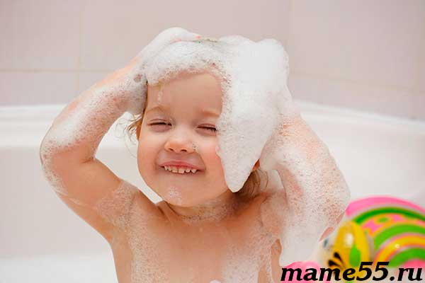 Можно ли купаться если у ребенка температура thumbnail