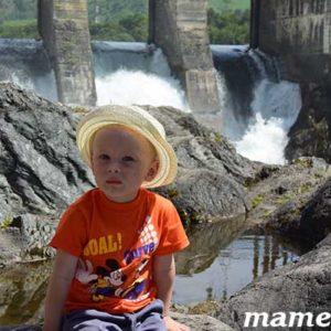 Наше семейное путешествие с ребенком на Горный Алтай
