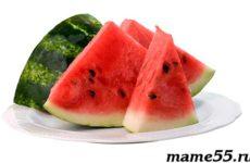 Можно ли есть арбуз в период ГВ: польза и вред от вкусняшки