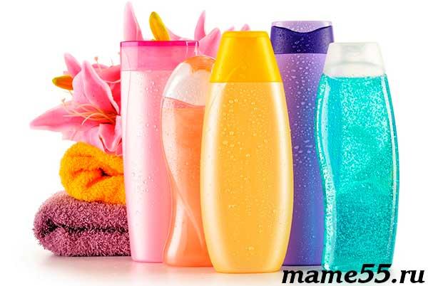 Как сделать мыльные пузыри из шампуня
