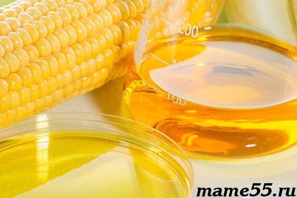 Кукурузный сироп для мыльного раствора
