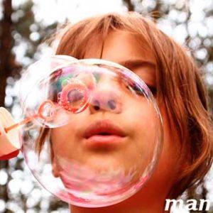 Раствор для мыльных пузырей в домашних условиях: 6 рецептов хороших пузырей