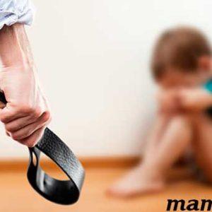 Как правильно и эффективно наказывать ребенка?