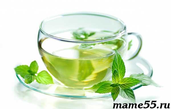 Почему маленьким детям нельзя зелёный чай