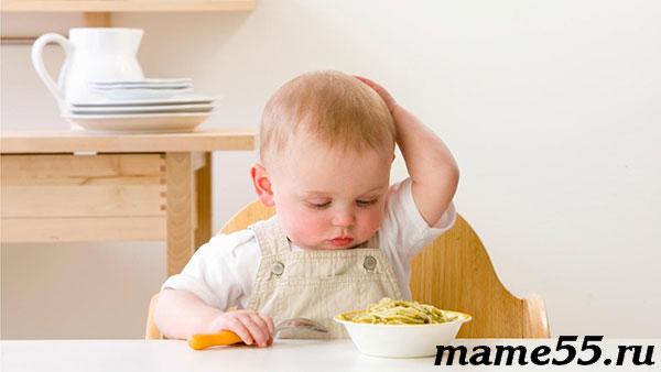 Что можно кушать после рвоты
