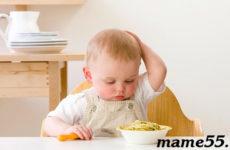 Как и чем кормить ребенка после рвоты?